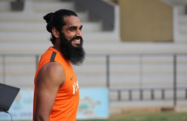 We all have developed a good chemistry amongst us: Sandesh Jhingan