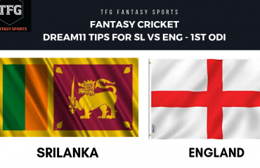 Fantasy Cricket: Dream11 tips for Sri Lanka v England 1st ODI