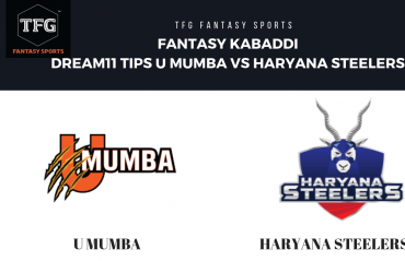 Fantasy Kabaddi: Dream 11 tips for Haryana Steelers vs U Mumba