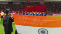 India fight tooth and nail to hold China to a 0-0 draw in historic international friendly