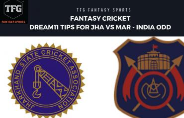Fantasy Cricket: Dream11 tips for Jharkhand v Maharashtra Vijay Hazare Quarterfinal