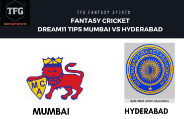 Fantasy Cricket: Dream 11 tips for Mumbai vs Hyderabad -- Vijay Hazare