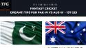 Fantasy Cricket: Dream11 tips for Pakistan women v Australia women 1st ODI