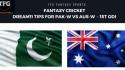 Fantasy Cricket: Dream11 tips in Hindi for Pakistan women v Australia women 1st ODI
