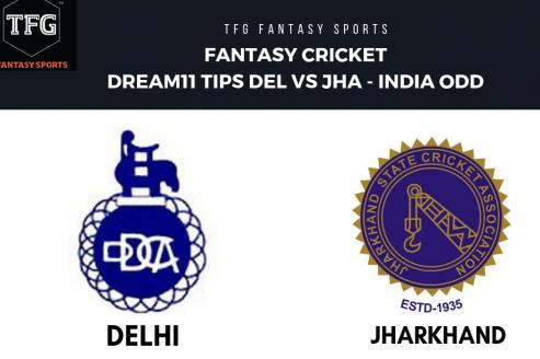 Fantasy Cricket: Dream11 tips for Delhi v Jharkhand Vijay Hazare semis