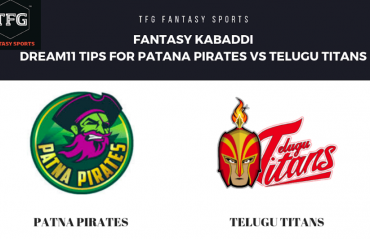 Fantasy Kabaddi: Dream 11 tips for Patna Pirates vs Telugu Titans