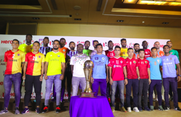 I-League 2018-19 starts Friday, watch the New Delhi launch event