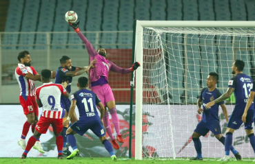 ISL 2018-19 -- Chennaiyin's woes continue as ATK edge past them by a 2-1 margin