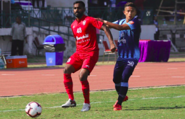 I-League 2018-19 -- Churchill, Minerva Punjab play out gritty stalemate in Chandigarh