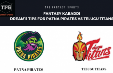 Fantasy Kabaddi - Dream 11 tips in Hindi for Telugu Titans vs Patna Pirates