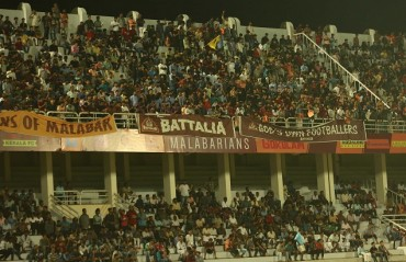 I-League 2018-19 - Opening weekend sees high attendance figures