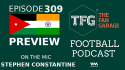 TFG Indian Football Podcast -- Jordan vs India Preview (Feat Stephen Constantine)