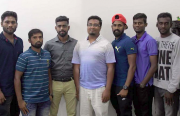 'The Assistant referee challenged our coach to a fight' - explosive allegation by Chennai City management following Aizawl match