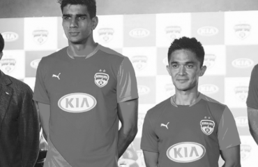 #TFGtake- ISL has little to lose but a lot to gain by listening to Sunil Chhetri & Gurpreet Singh Sandhu