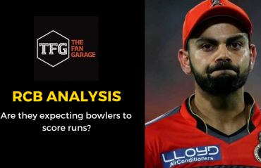 IPL 2019: RCB Analysis - Are they expecting bowlers to score the runs?