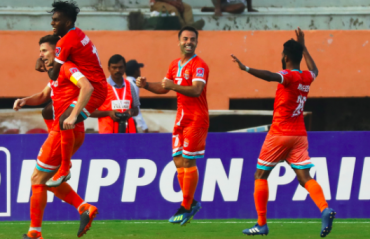 I-league 2018-19 WATCH HIGHLIGHTS -- Chennai City push past Neroca FC 2-1