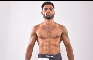 DARING'S DREAM: The Incredible Journey of Bharat Kandare -- the First Indian-born UFC Fighter (PART ONE)