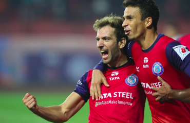ISL 2018-19: Easy 3-1 win for Jamshedpur FC at home over a hapless Chennaiyin FC