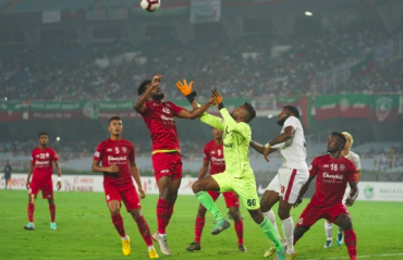 I-League 2018-19: Mohun Bagan lose long unbeaten streak, go down to Churchill 0-3