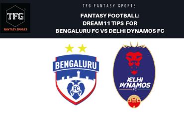Fantasy Football- Dream 11 Tips for ISL 5 -- Bengaluru FC vs Delhi Dynamos FC