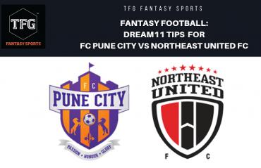 Fantasy Football- Dream 11 Tips for ISL 5 -- FC Pune City vs NorthEast United FC