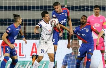 ISL 2018-19: Udanta seals victory with late winner for Benglauru FC over Delhi Dynamos FC