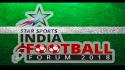 LIVE STREAM - Star Sports India Football Forum 2018