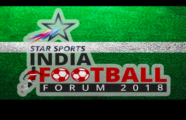 LIVE STREAM - Star Sports India Football Forum 2018