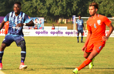 I-league 2018-19 -- Minerva Punjab edge out Indian Arrows 1-0 to return to winning ways