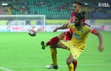 ISL 2018-19: Manjappada boycott has sizeable effect, Kerala Blasters experience lowest home attendance