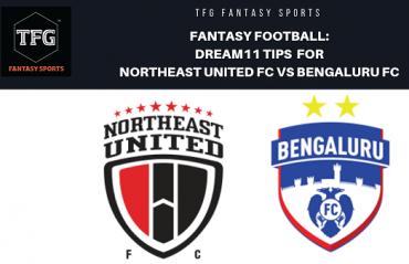 Fantasy Football- Dream 11 Tips for ISL 5 -- NorthEast United FC vs Bengaluru FC