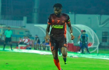 Gokulam Kerala FC release striker Antonio German