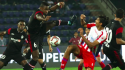 ISL 2018-19 -- misfiring NorthEast United held to a goalless draw by ATK in Guwahati