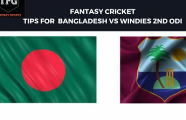 TFG Fantasy Sports: Fantasy Cricket tips in Hindi for Bangladesh v Windies 2nd ODI