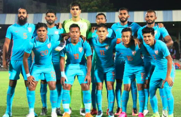 Asian Cup 2019: 34 selected for India national camp as Constantine sticks with the familiar