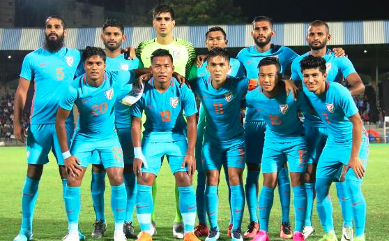 reputable site 6ab28 49e96 Asian Cup 2019: 34 Selected For India National Camp As ...