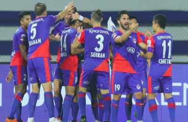 ISL 2018-19: Bengaluru FC maintain 100% win record against ATK thanks to Paartalu's goal