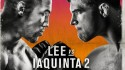 UFC Fight Night:   Kevin Lee vs Al Iaquinta Milwaukee gets ready to host UFC's penultimate event of 2018
