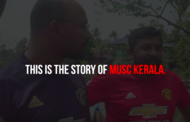Manchester United launch exclusive video series for their Indian fans