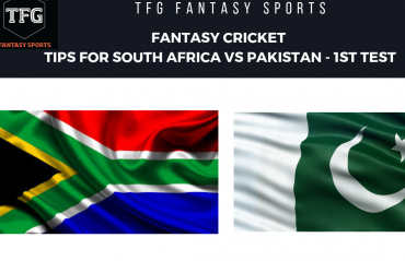TFG Fantasy Sports: Fantasy Cricket tips for South Africa v Pakistan 1st Test