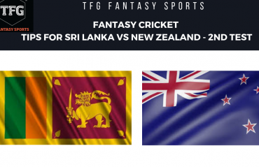 TFG Fantasy Sports: Fantasy Cricket tips for New Zealand v Sri Lanka 2nd Test