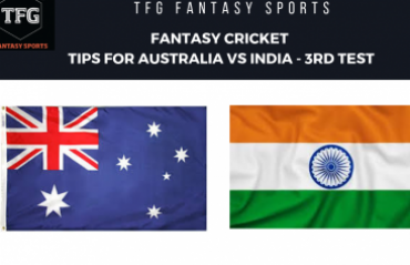 TFG Fantasy Sports: Fantasy Cricket tips in Hindi for Australia v India--3rd Test