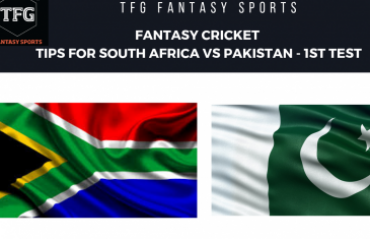 TFG Fantasy Sports: Fantasy Cricket tips in Hindi for South Africa v Pakistan 1st Test