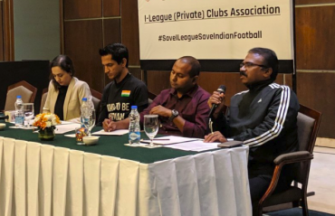 SUNBURNT TERRACE -- Connecting the dots: I-League telecast controversy and Indian football's distrust issue