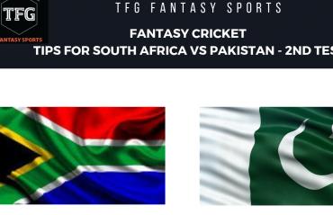 TFG Fantasy Sports: Fantasy Cricket tips for South Africa v Pakistan 2nd Test