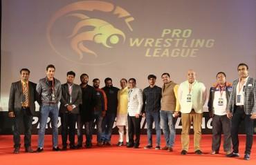 PWL Auction:Punjab picks Bajrang, Mumbai takes Vinesh, Sakshi goes to Delhi