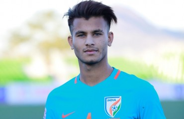 Rohit Danu becomes youngest I-League scorer as Indian Arrows edge Aizawl FC