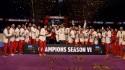 Bengaluru Bulls crowned champions, beat Gujarat Fortunegiants 38-33 in the final