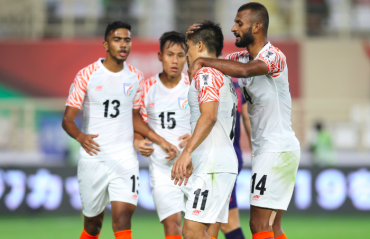 Asian Cup 2019 -- India's chances to qualify for second round -- every scenario explained