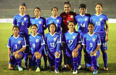 Finally! Indian Womens' Football Team to play four friendlies ahead of Olympic Qualifiers -- squad selected